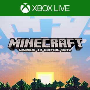 Peek Inside Minecraft Windows 10 Edition Beta | Chris