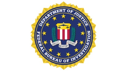 Department of Justice - Federal Bureau of Investigation